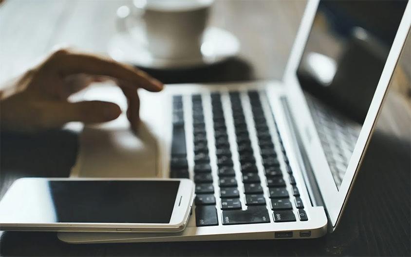 インターネット取引とお金