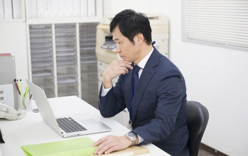 税理士にとっての確定申告期間
